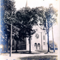 [Congregational Church]