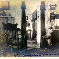 [Mrs. Converse's living room]