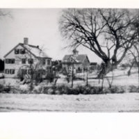 Weston homestead