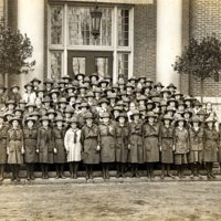 Girl Scouts, Reading, Massachusetts
