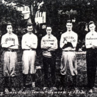 Reading baseball team season of 1919