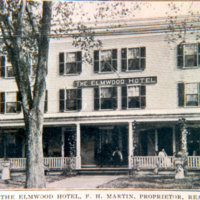 The Elmwood Hotel