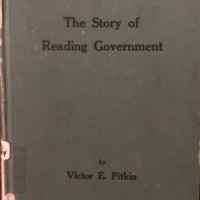 The story of Reading government