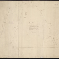 Plan of Salem Common