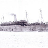 Picture of S.S. Manchuria