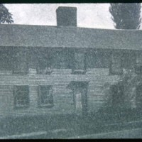 Saugus Center, 1750s torn down 1880s, Roby Home on Main Street, 2 acres of land Main Street