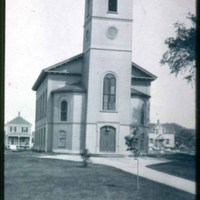 Saugus Center, Congregational Church