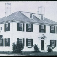 Saugus High, Newburyport Turnpike, Rockwood Home of Tudor