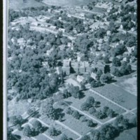 Saugus Jr. High from air