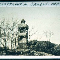 Saugus Melrose Tower