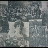 Saugus, 1915 Pageant