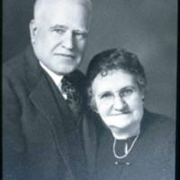 Mr. and Mrs. Neal, Tuttle Street, Saugus