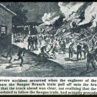 the Revere accident