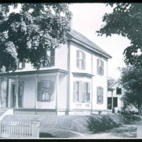 Bosworth home, 119 Main Street