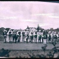 1915 Pageant, Saugus