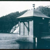 Birch pond pumping house, Lynnhurst
