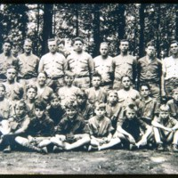 Saugus Boy Scouts, Attash Lake