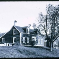 Breakheart farm house, Oaklandvale, Saugus