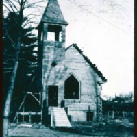 Building of the North Saugus Church