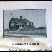 Old Lynnhurst School