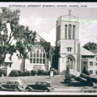 Cliftondale Methodist Church
