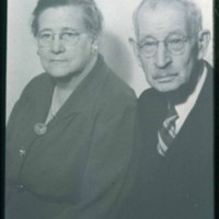 Cliftondale, Tuttle Street, Mr & Mrs Frederick Neal
