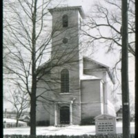 Congregational Church, Saugus Center