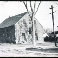 Congregational Stone Church, Main Street, Saugus Center