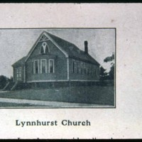Dorr Memorial Church, Lynnhurst