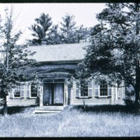 Dr. Kittredge (water cure) residence, Oaklandvale, Saugus, 1910