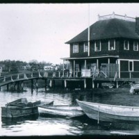 East Saugus Boat House