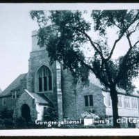Essex Street, Cliftondale Church Congregational