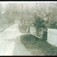 Hawkes Driveway, North Saugus, Walnut Place