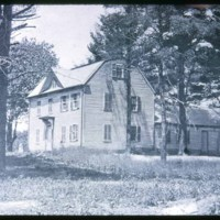 Hawkes home, North Saugus