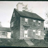 Home of Amos Stocker, Lincoln Avenue, East Saugus
