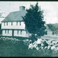Bennet-Boardman Home, Howard Street, Oaklandvale