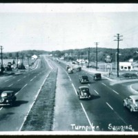 Newburyport Turnpike
