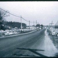 Newburyport Turnpike, Enlarging the Pike, around 1936-7