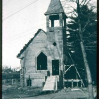 Union Church, Walnut Street, North Saugus, 1912