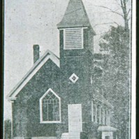 Union Church, Walnut Street, North Saugus