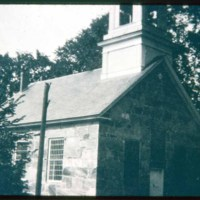 Old Congregational Church in Saugus Center, Main Street