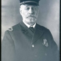 Police Department, Chief Roland L. Mansfield