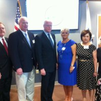 Ambassador James F. Jeffrey at Saugus Public Library