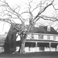 Humphrey House 1885 : original location.