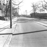 Humphrey Street at Millett Road