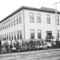 Smith Shoe Factory