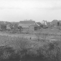 General Glover Farm and original outbuildings : 1