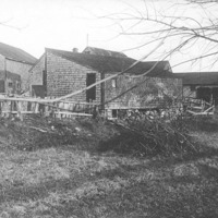 General Glover Farm and original outbuildings : 8