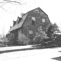 Later Phillips family home