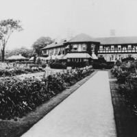 Graystone Hall, Gale Estate